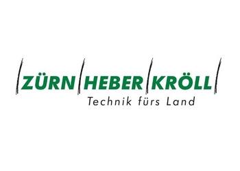 Logo Firma Zürn-Heber-Kröll  in Schwaighausen