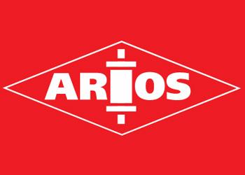 Logo Firma Aros Hydraulik GmbH in Memmingen